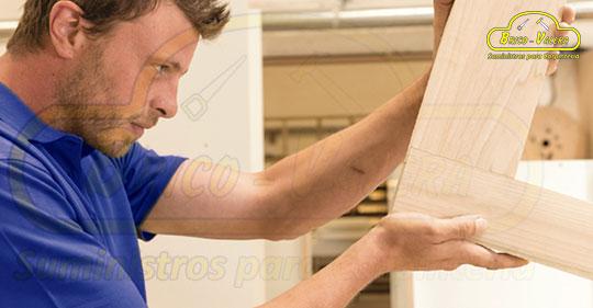 Brico-Valera.com una fábrica de carpintería familiar