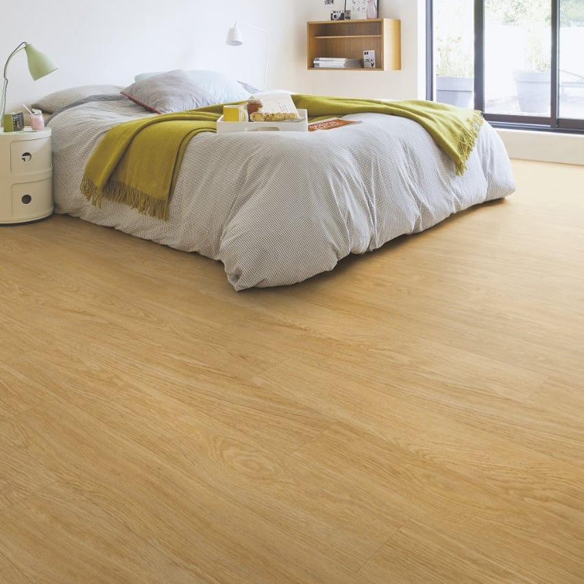 Roble Selecto Natural