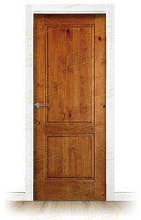 Puerta Block Interior PM-1109 Miel